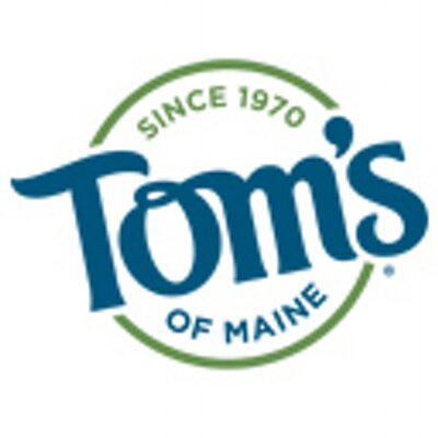Toms logo small 400x400