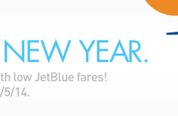 Jetblue wing in the new year