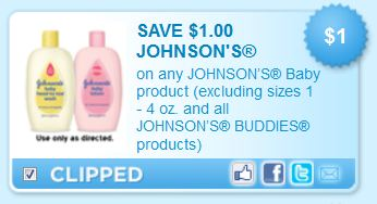 Savings information for contact lens solution, artificial tears eye drops, lubricating contact drops and other eye health products by Johnson & Johnson Vision.