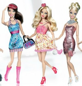 Fashionista Barbie Dolls Get Barbie Fashionista Dolls