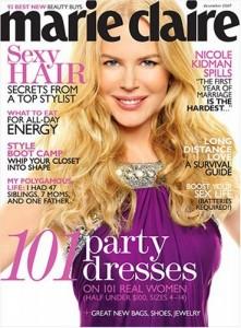 Marie-Claire-Magazine