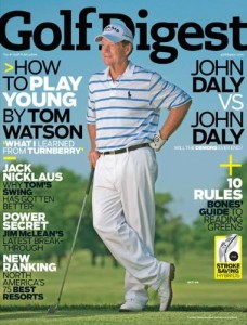 Golf-Digest Magazine