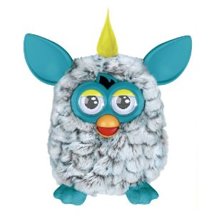 Furby (Gray Teal)