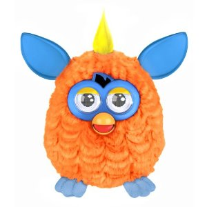 Furby (Orange Blue)