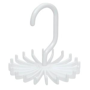 Twirl-a-Tie Tie Rack Organizer