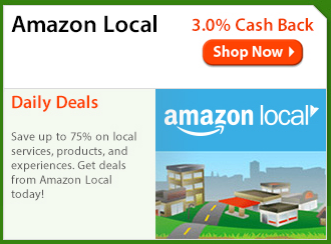 Amazon local coupon code
