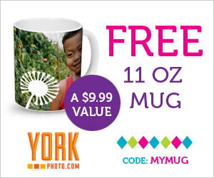Free Mug