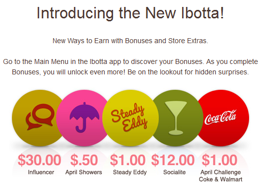 New Ibotta Program 1