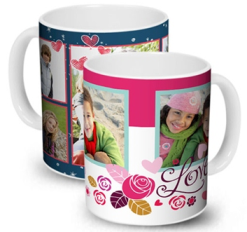 Photo Mugs