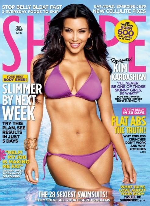 shape magazine deal