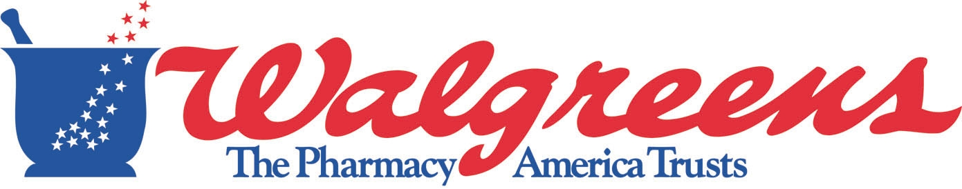 Walgreens Logo