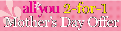 All You Magazine Deal logo