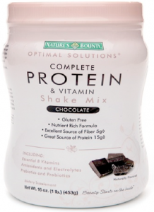 Natures-Bounty-Complete-Protein-Shake-Mix-printable-coupon-Walgreens-sale-218x300