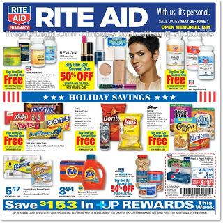Rite Aid ad preview