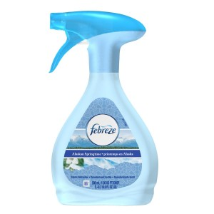 Febreze  on sale at Amazon today!